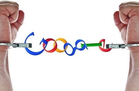 Интернет продолжает развиваться и борьба с ссылками – следствие этого развития.
