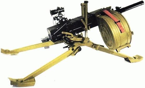 АГС – это гранатомет автоматического действия