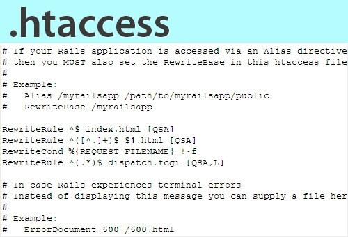 404 ошибка: о наболевшем